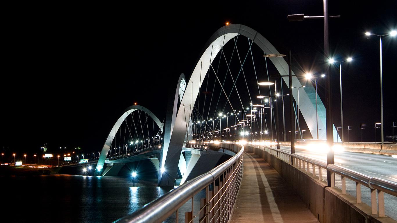 Смотрите - Мост Хеликс видео